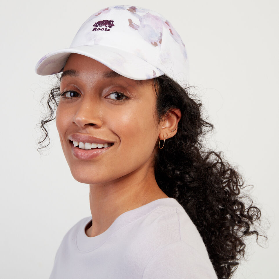 Roots-undefined-Avonlea Baseball Cap-undefined-A