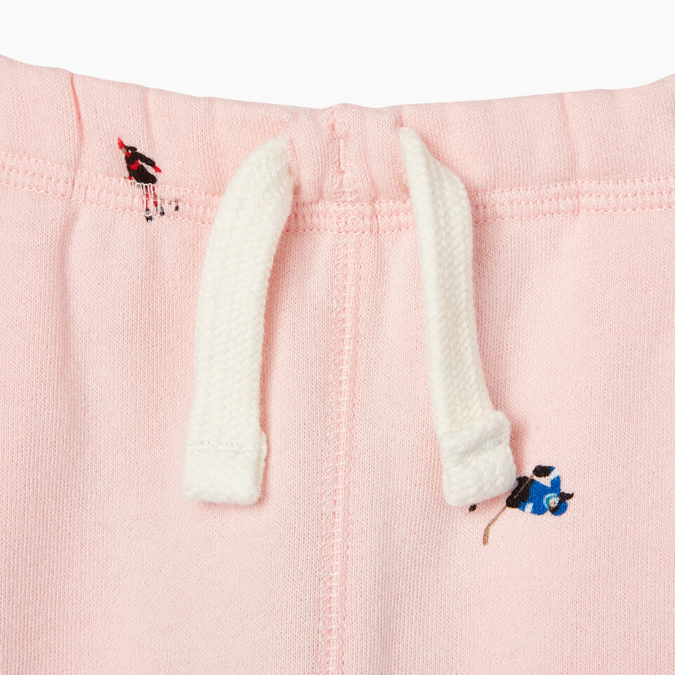 Roots-Kids Our Favourite New Arrivals-Toddler Skater AOP Sweatpant-Light Pink-C