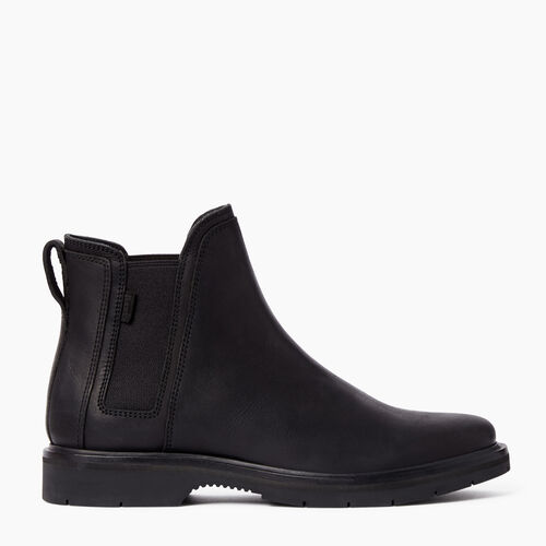 Roots-Footwear Our Favourite New Arrivals-Womens Junction Boot-Black-A