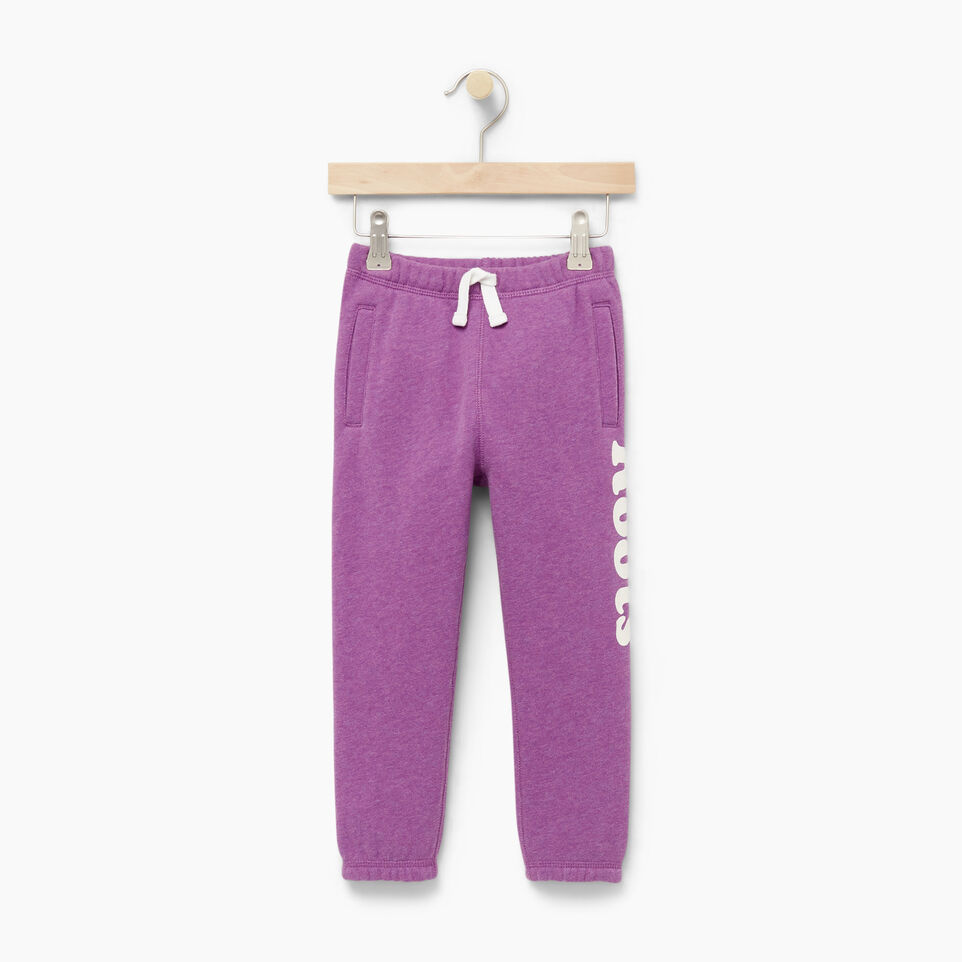 Roots-Toddler Remix Sweatpant