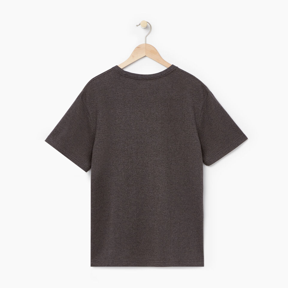 Roots-undefined-Mens Cooper Beaver T-shirt-undefined-B