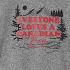 Roots-undefined-T-shirt Canadian Boy pour bébé-undefined-C