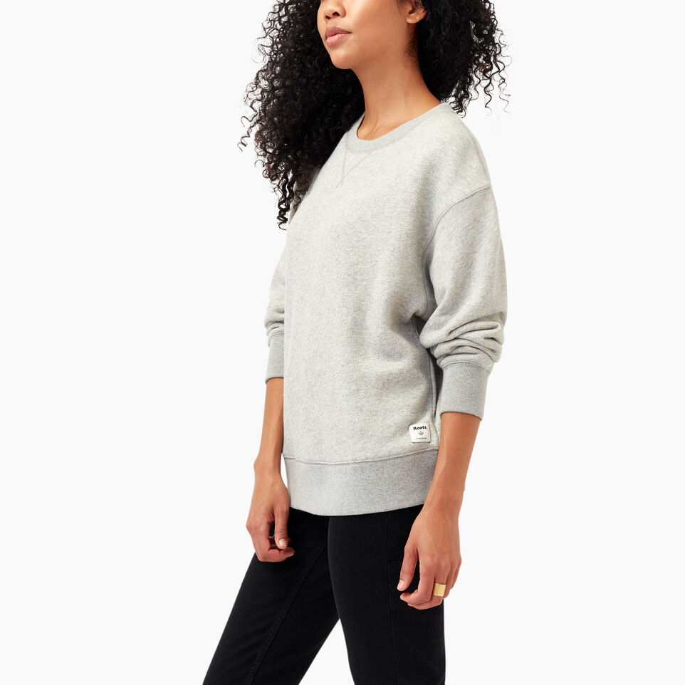 Roots-undefined-Georgina Terry Sweat Crew-undefined-C
