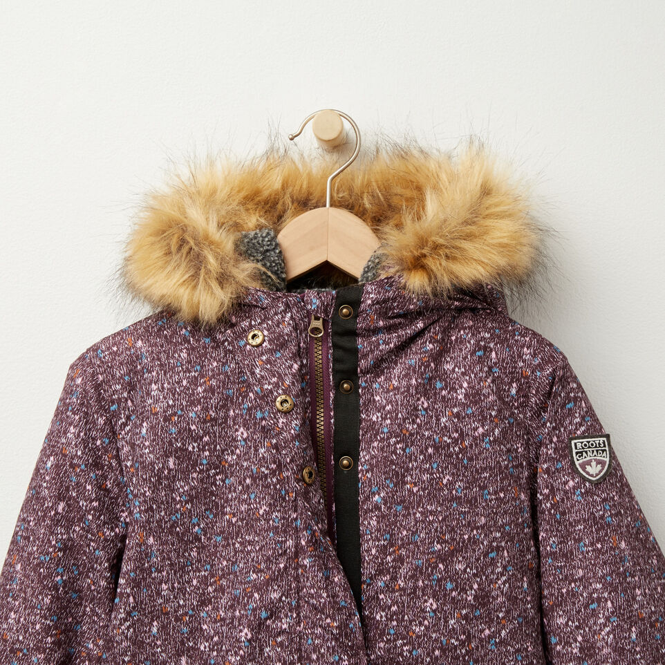 Roots-undefined-Girls Georgian Parka-undefined-C