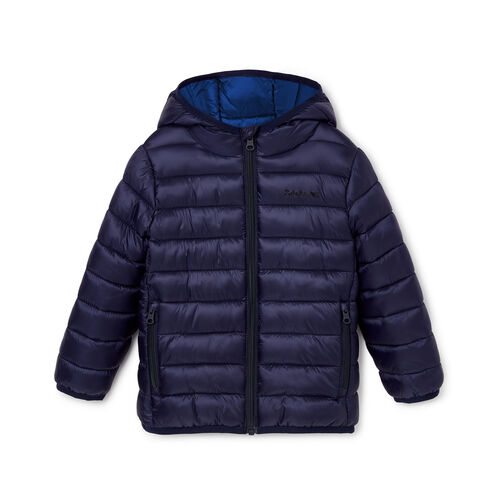 Roots-Kids Categories-Toddler Roots Puffer Jacket-Navy Blazer-A