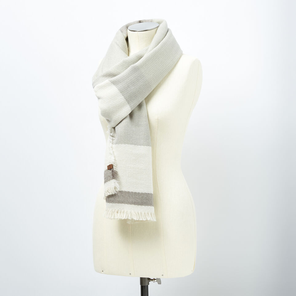 Roots-undefined-Katelyn Blanket Scarf-undefined-B