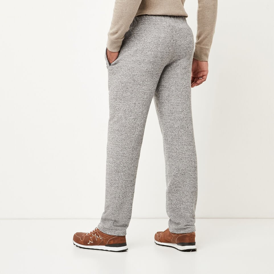 Roots-undefined-Pant Co Heritage Poivre Et Sel-undefined-D