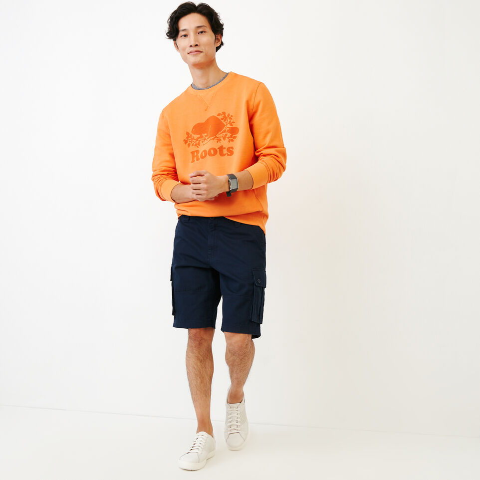 Roots-Men Our Favourite New Arrivals-Sun-oka Cooper Crew-undefined-B
