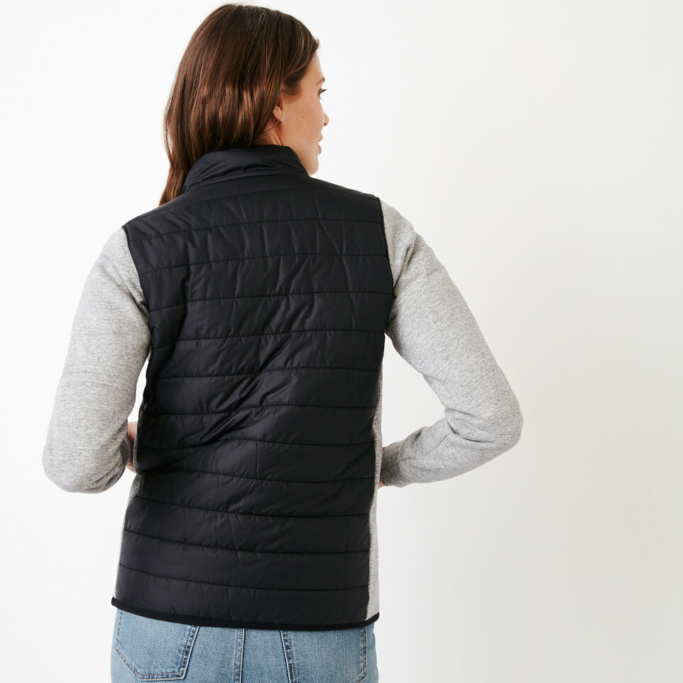 Roots-Women Our Favourite New Arrivals-Roots Hybrid Jacket-Black-D