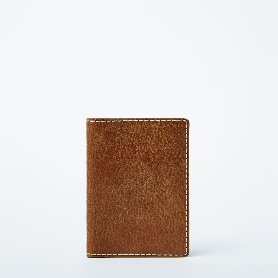 Roots-Passport Wallet Tribe