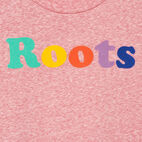 Roots-undefined-Womens Rainbow Roots T-shirt-undefined-D