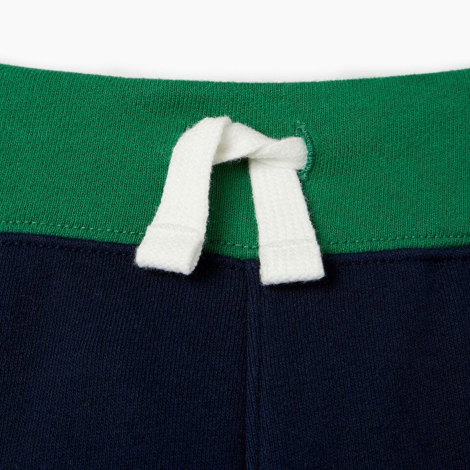 Roots-undefined-Boys Colour Block Sweatpant-undefined-C