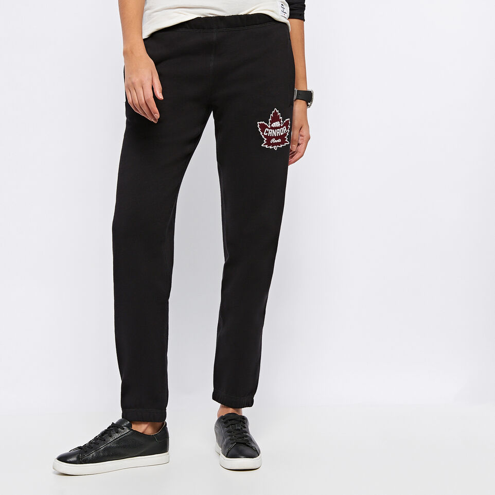 Roots-undefined-Womens Heritage Canada Original Sweatpant-undefined-B