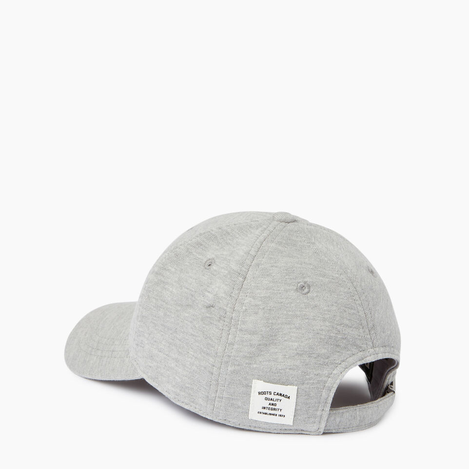 Roots-undefined-Foresthill Baseball Cap-undefined-C