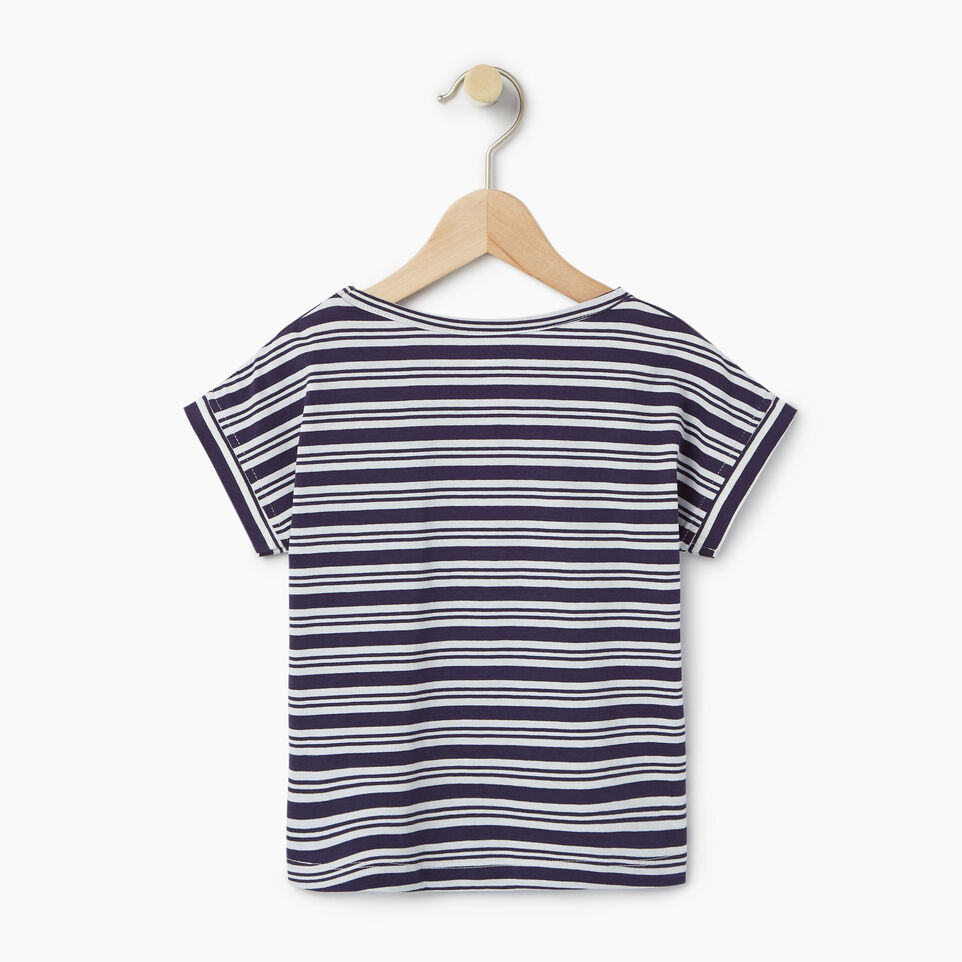 Roots-undefined-Toddler Open Air T-shirt-undefined-B