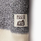 Roots-undefined-Boys Roots Cabin Crew Sweatshirt-undefined-D