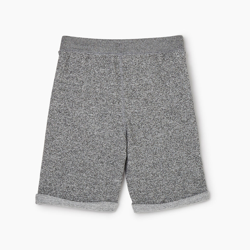 Roots-Kids Boys-Boys Park Short-Salt & Pepper-B