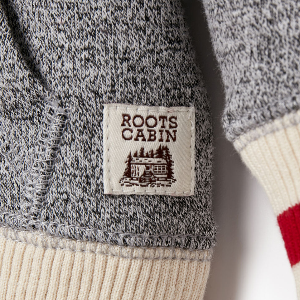 Roots-undefined-Baby Roots Cabin Cozy Zip Hoody-undefined-D