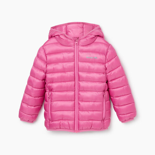 Roots-Sale Kids-Toddler Roots Puffer Jacket-Phlox Pink-A