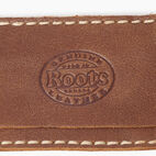 Roots-Leather  Handcrafted By Us Our Favourite New Arrivals-Maple Leaf Luggage Tag-Natural-D