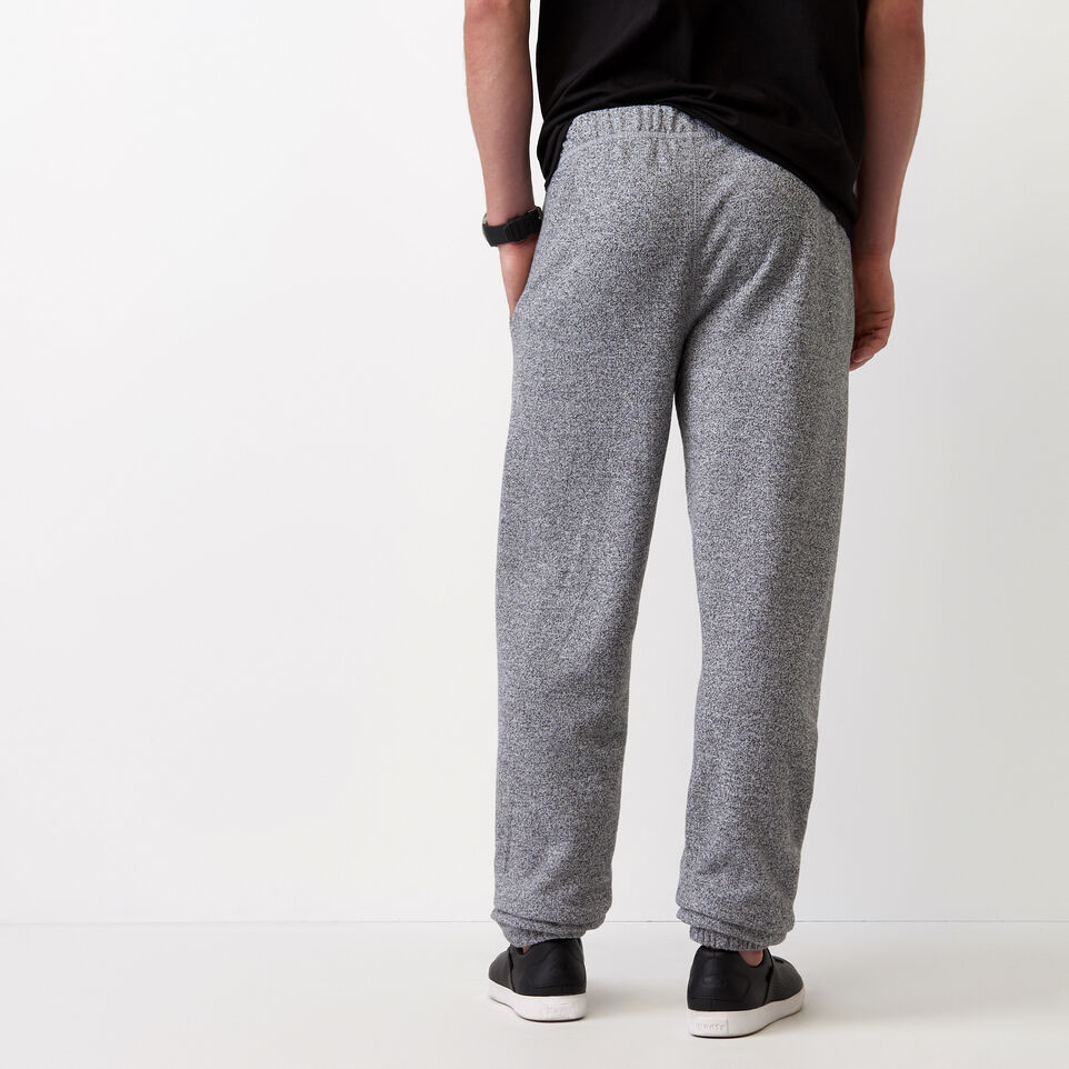 Roots-undefined-Roots Salt and Pepper Original Sweatpant - Tall-Salt & Pepper-D