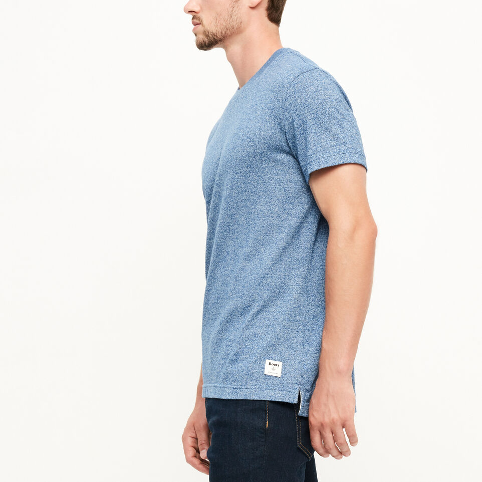 Roots-undefined-Mens Perfect Pepper T-shirt-undefined-C