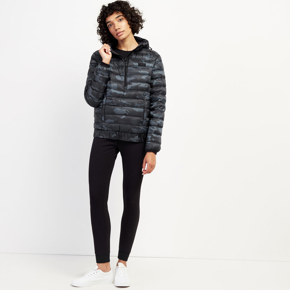 Roots-undefined-Roots Packable Anorak-undefined-B
