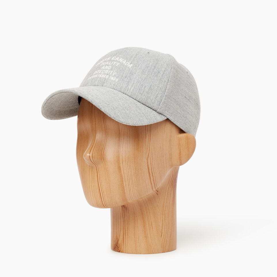 Roots-undefined-Yonge Baseball Cap-undefined-B