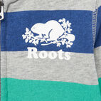 Roots-Kids Our Favourite New Arrivals-Toddler Ombre Stripe Full Zip Hoody-Grey Mix-D