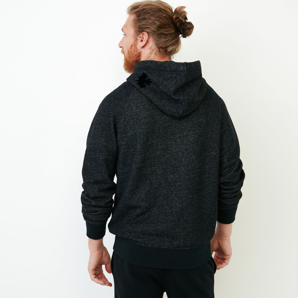 Roots-Men Our Favourite New Arrivals-Original Kanga Hoody-Black Pepper-D