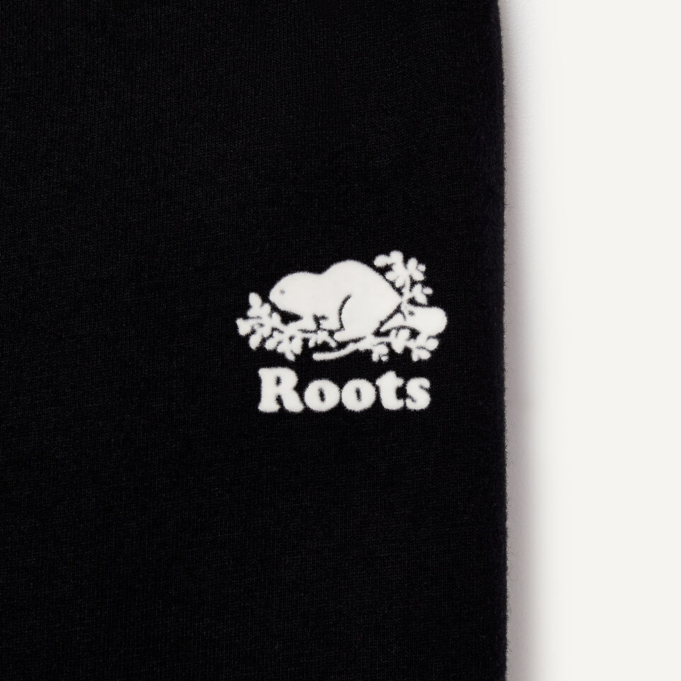 Roots-undefined-Girls Cozy Fleece Legging-undefined-C