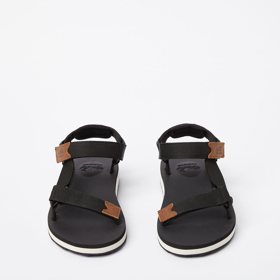 Roots-undefined-Womens Tofino Sandal Web-undefined-D