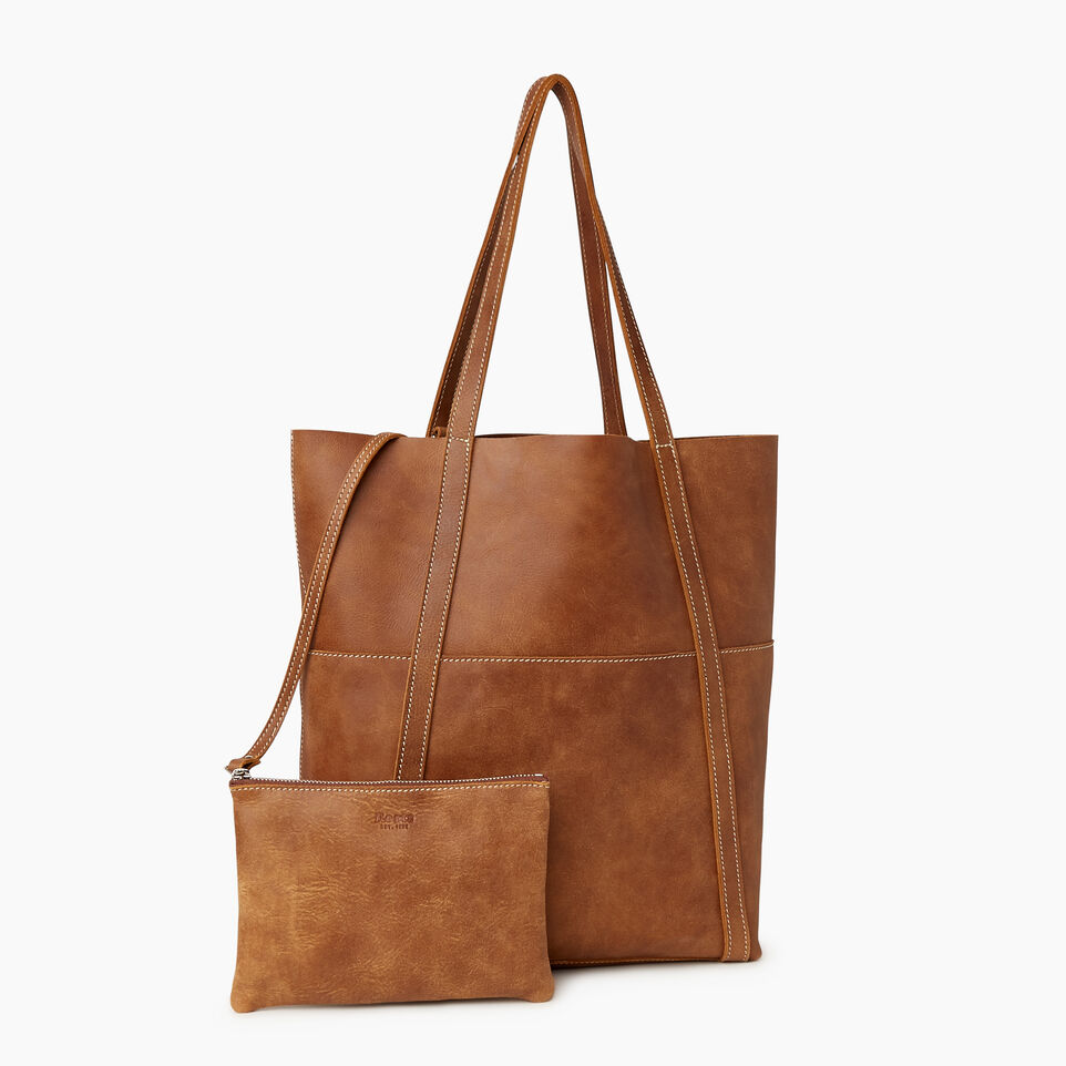 Roots-Leather New Arrivals-Westboro Tote-Natural-C