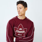 Roots-undefined-Mens Canada Crew Sweatshirt-undefined-E