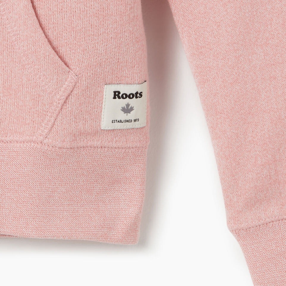 Roots-undefined-Girls Banff Ski City Full Zip Hoody-undefined-D