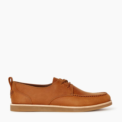 Roots-Footwear Men's Footwear-Mens Journey Camp Moc-Barley-A