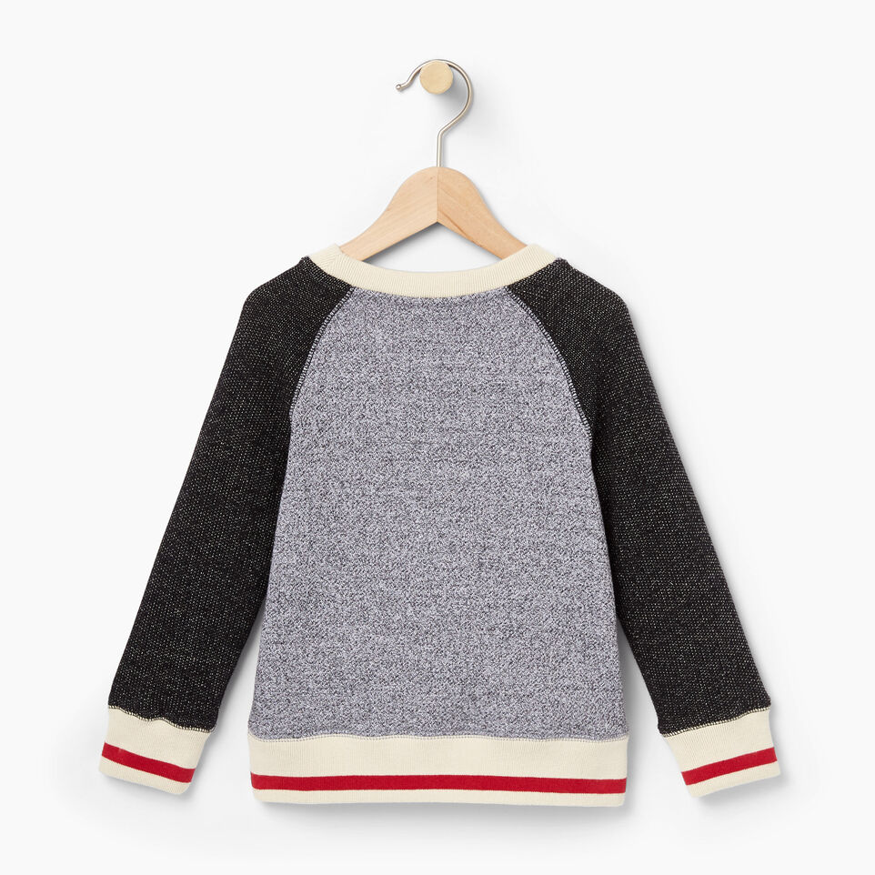 Roots-undefined-Toddler Roots Cabin Crew Sweatshirt-undefined-B