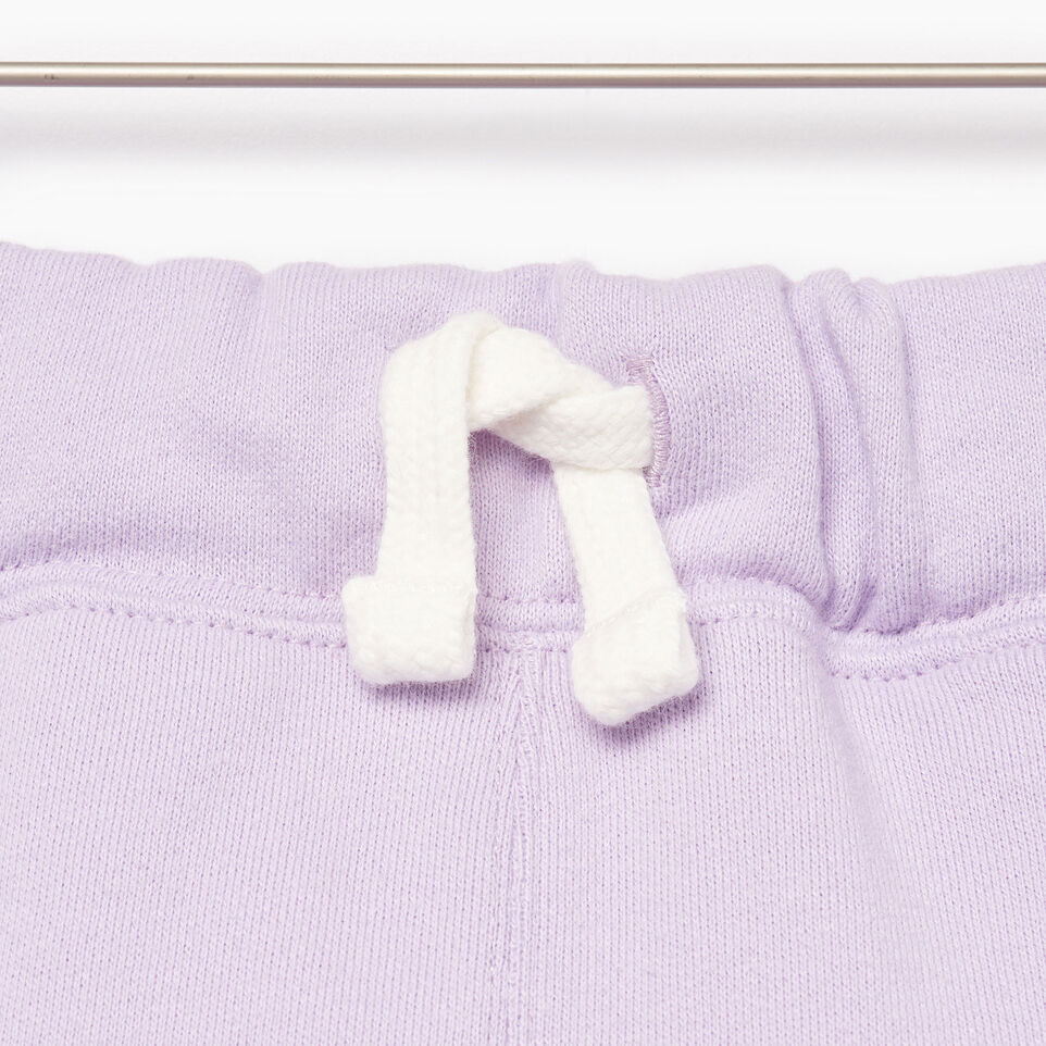 Roots-Kids Our Favourite New Arrivals-Girls Roots Beach Short-Lavendula-C