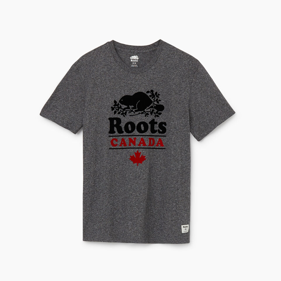 Roots-undefined-Mens Roots Canada 1973 T-shirt-undefined-A