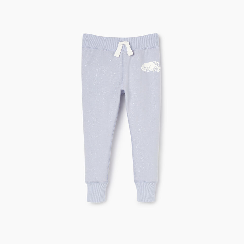 Roots-undefined-Toddler Sparkle Cozy Sweatpant-undefined-A