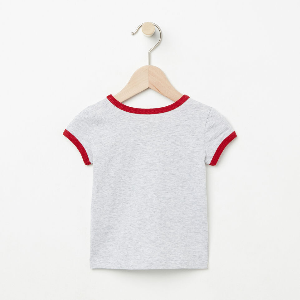 Roots-undefined-Baby Canada Ringer T-shirt-undefined-B