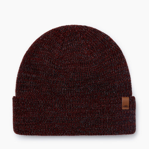 Roots-Men Accessories-Hamilton Toque-Sassafras-A