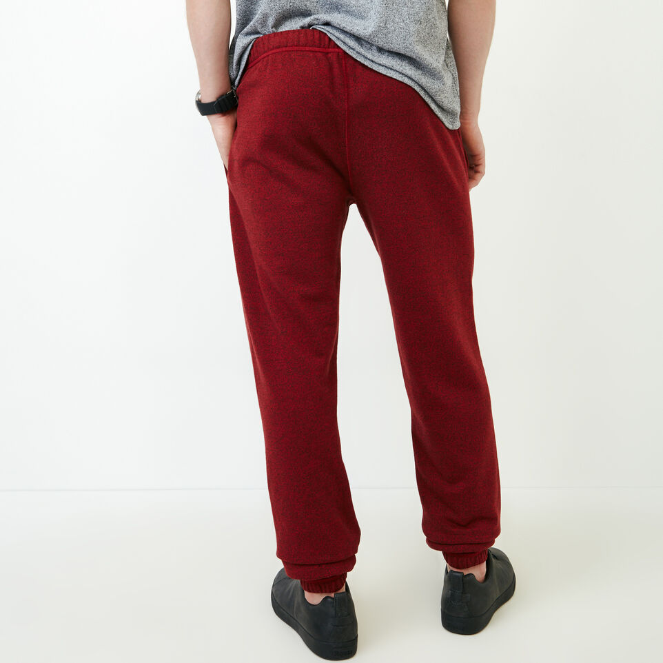 Roots-Men New Arrivals-Original Sweatpant-Sundried Tomato Ppr-D