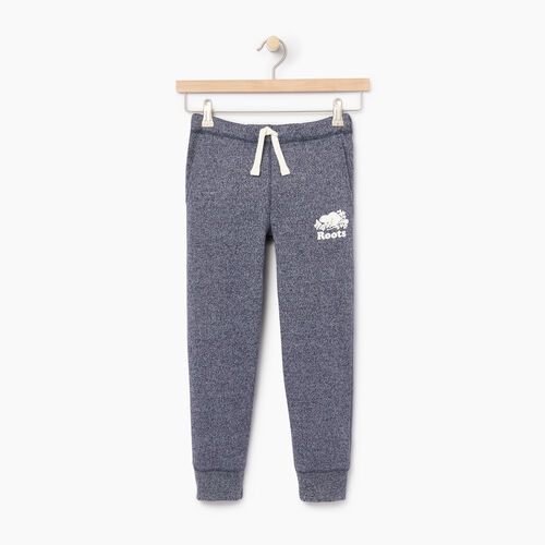 Roots-Kids Our Favourite New Arrivals-Boys Park Slim Sweatpant-Navy Blazer Pepper-A