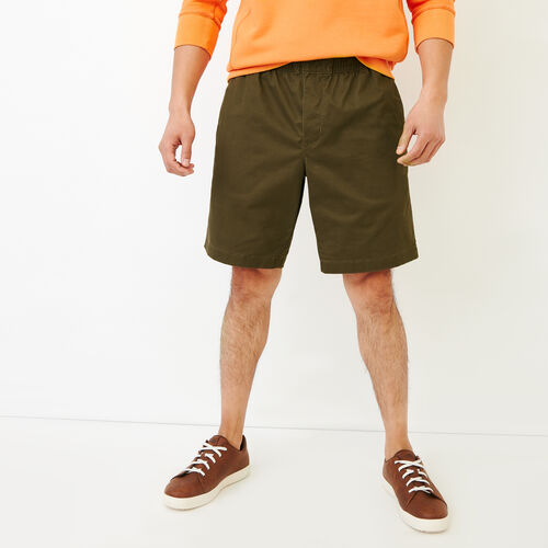 Roots-Men Our Favourite New Arrivals-Essential Short-Fatigue-A