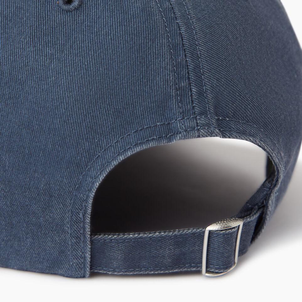 Roots-Men Our Favourite New Arrivals-Strathcona Baseball Cap-Blue-E