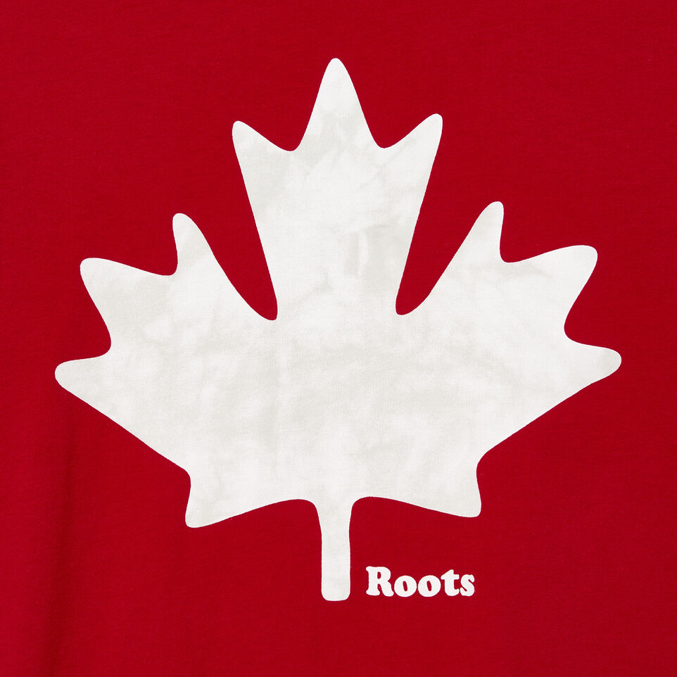 Roots-undefined-Mens Maple Chroma T-shirt-undefined-D