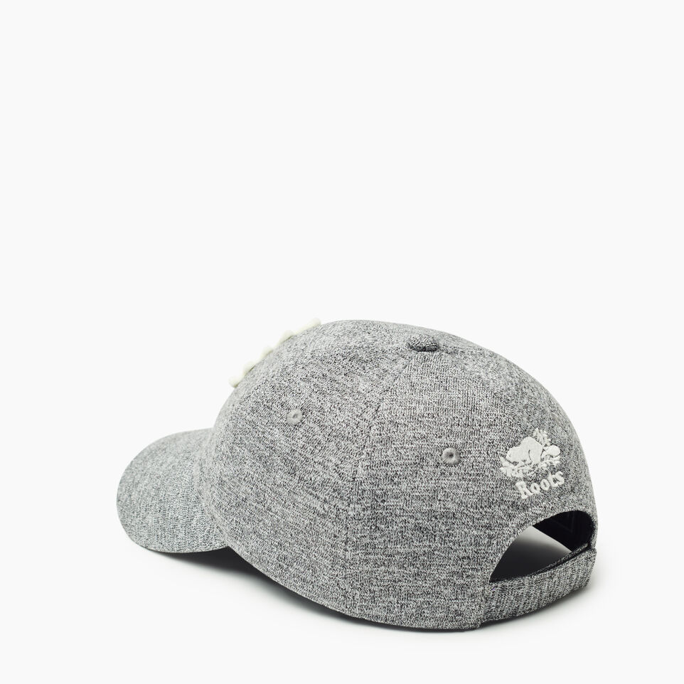 Roots-undefined-Kids Canada Baseball Cap-undefined-C