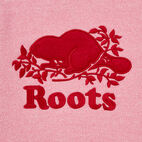 Roots-New For November Kids-Toddler Roots Cabin Cozy Sweatshirt-Cashmere Rose Pepper-C