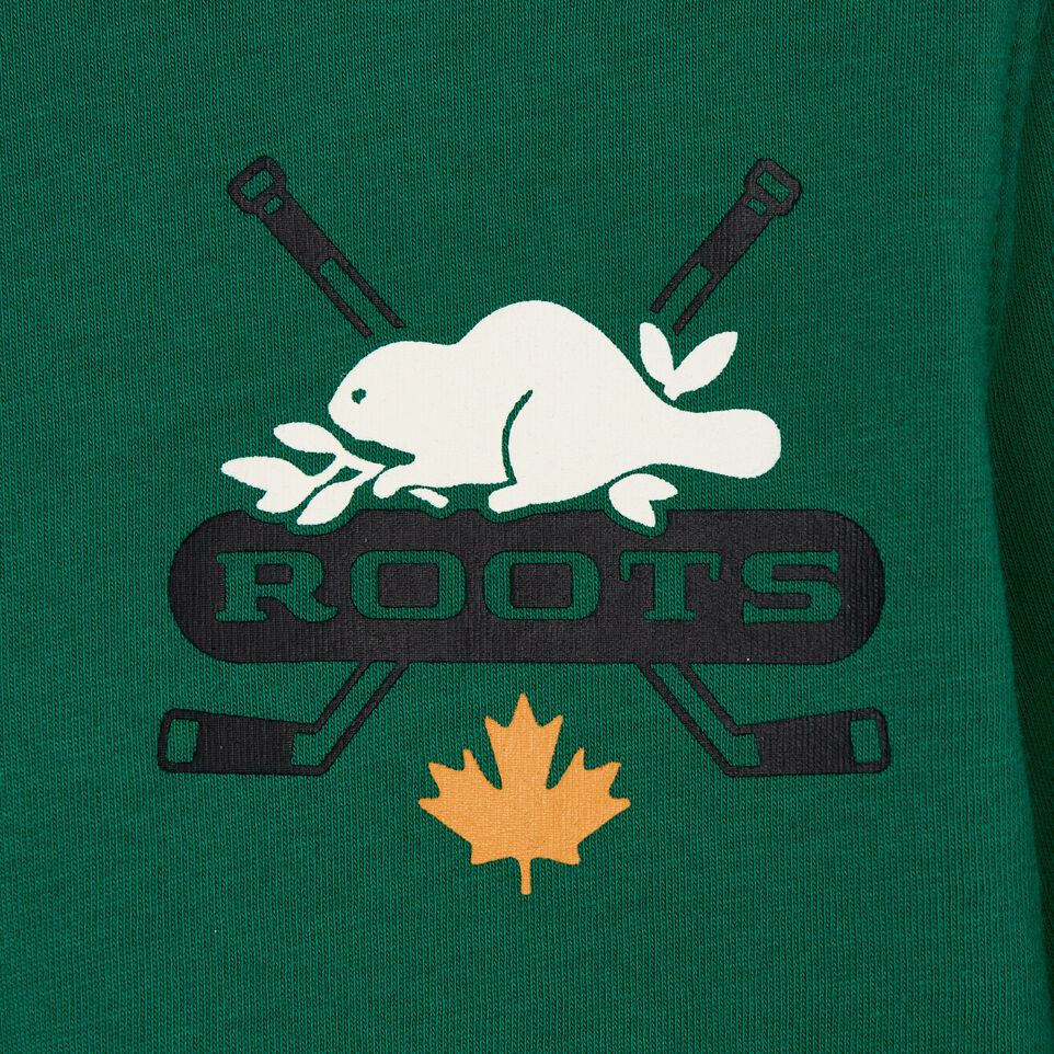 Roots-undefined-T-shirt Hockey pour tout-petits-undefined-C